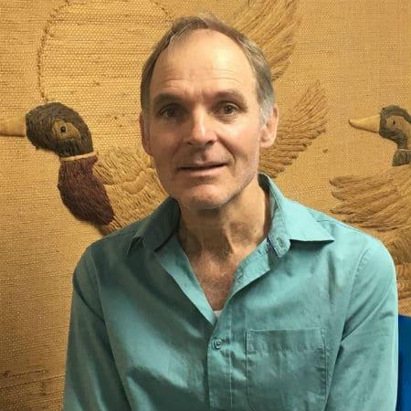 Tutor Daniel Roth